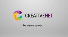 Logo CreativeNet
